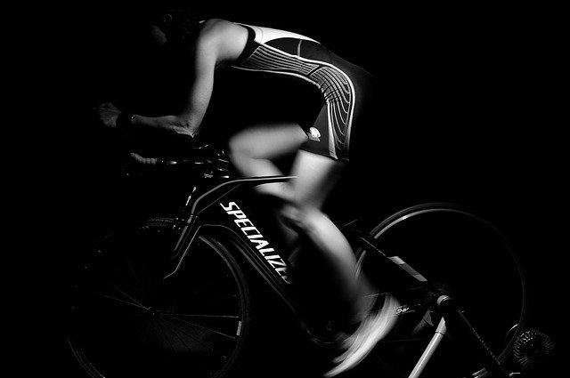 筋トレと自転車トレーニングの兼ね合い