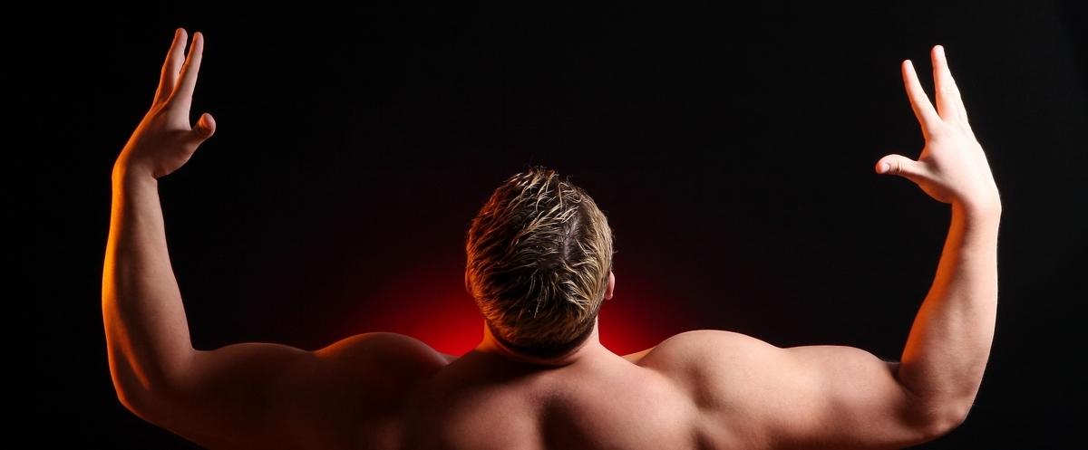 筋力を高める方法3つ(1つ)