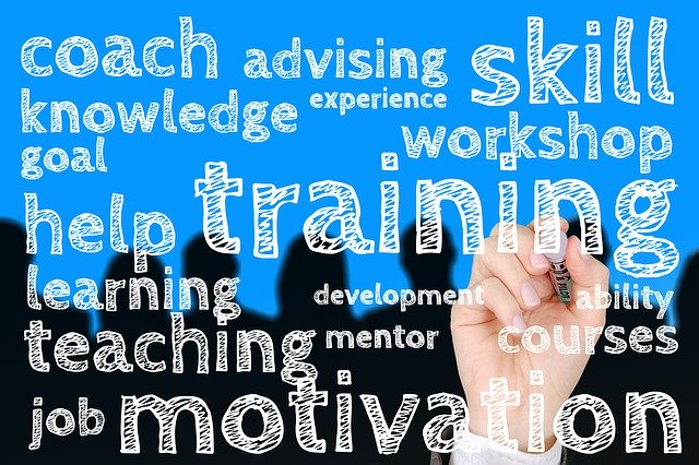 training-principle
